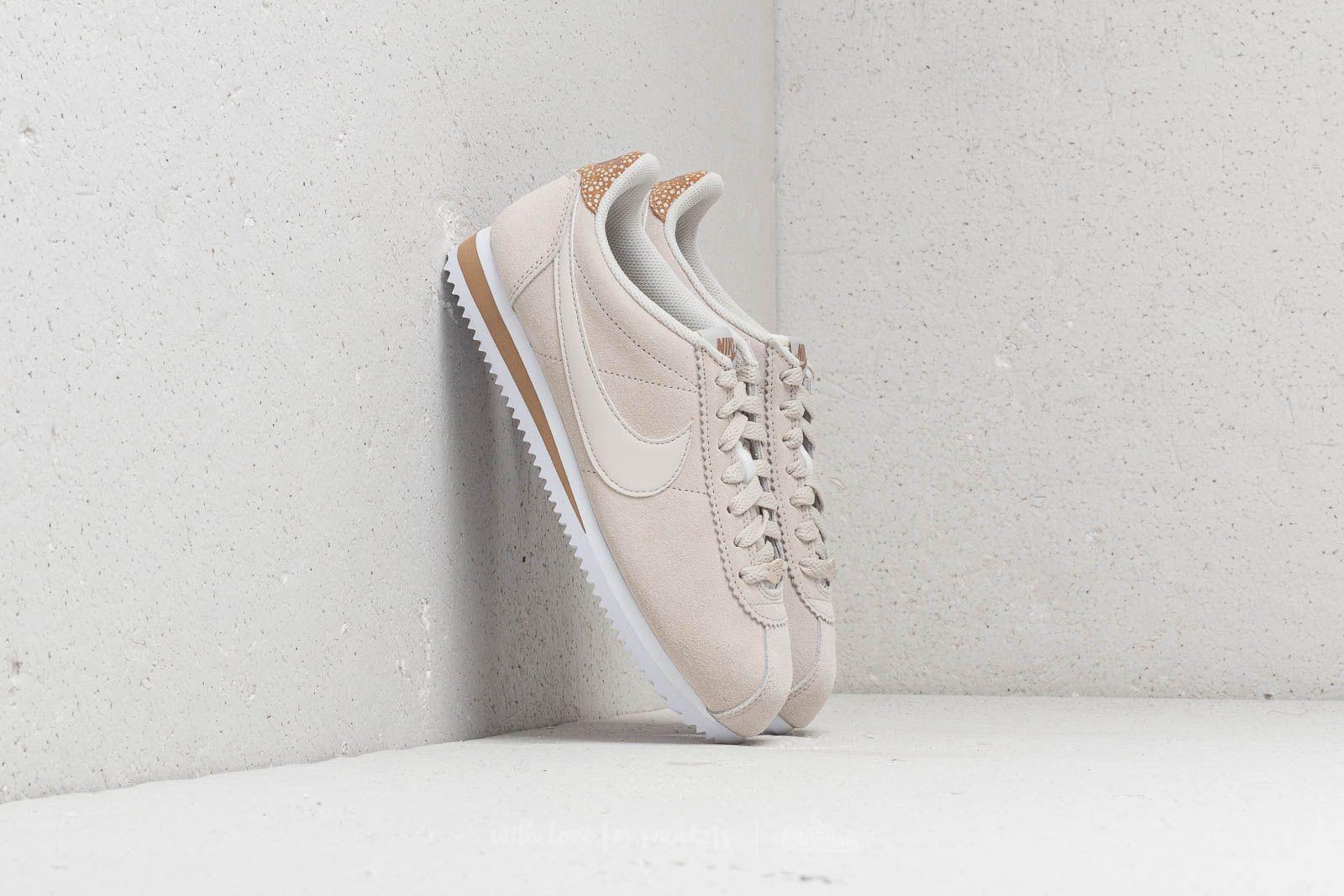 Nike Classic Cortez Premium Wmns