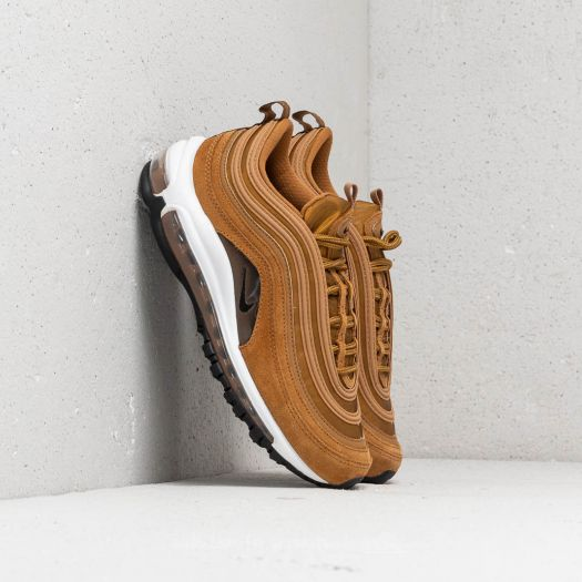 Nike WMNS Air Max 97 SE Muted Bronze Black White | Footshop