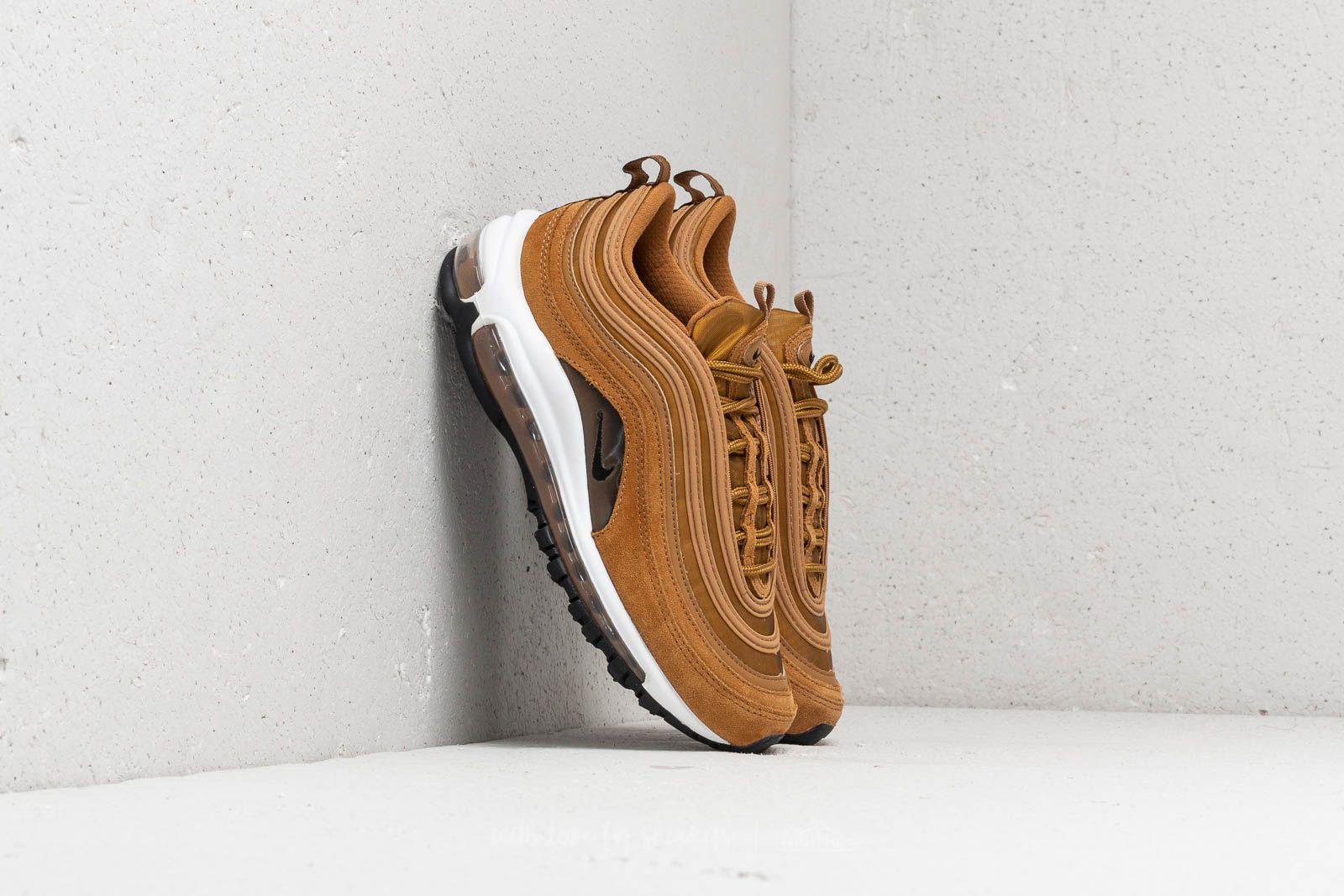 Nike Wmns Air Max 97 SE (Bronze) | AV7027 200