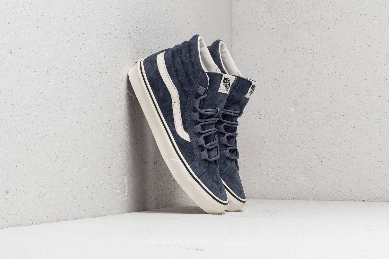 bdd94768df Vans Sk8-Hi Reissue (Pig Suede) Grisaille  Mar at a great price