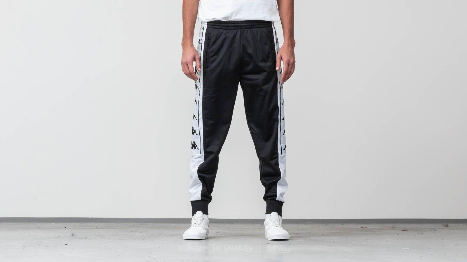 Kappa Alen Banda Pants