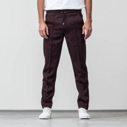 868b2250d16630 AXEL ARIGATO Ringo Trousers Bordeaux
