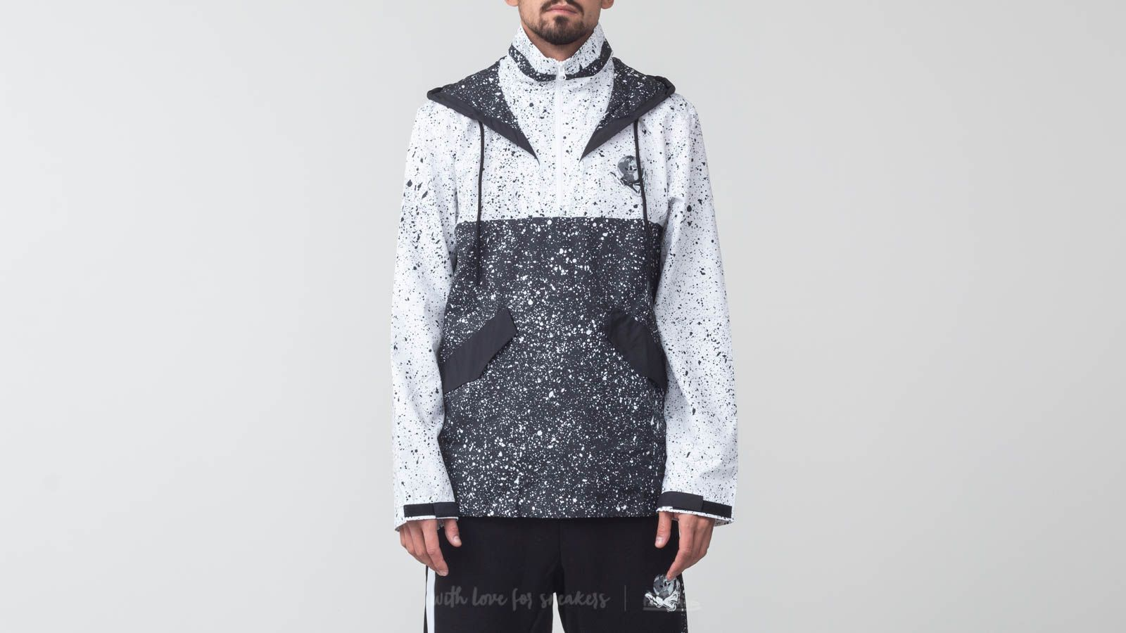 adidas Planetoid Windbreaker Jacket Multicolor | Footshop
