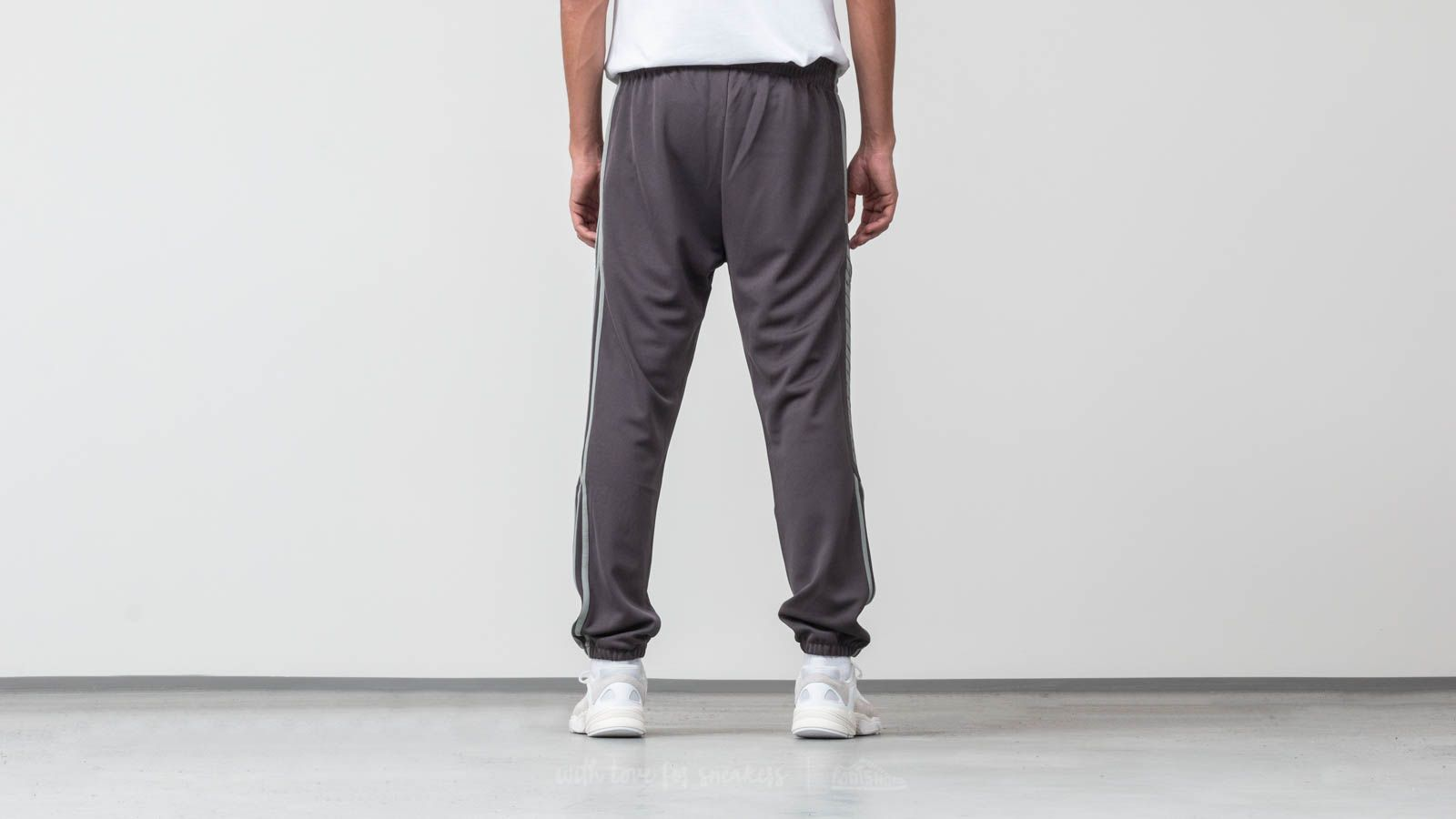 2ea4f130e9b3b adidas Calabasas Track Pants Ink  Wolves at a great price £102 buy at  Footshop