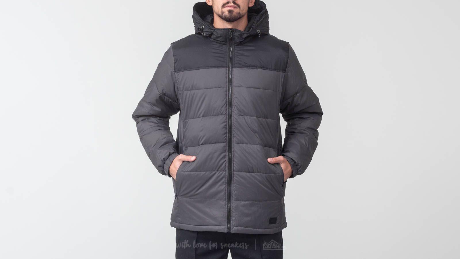 Vans Woodcrest Mountain Edition Jacket Black Asphalt za skvělou cenu 1 374 Kč koupíte na Footshop.cz