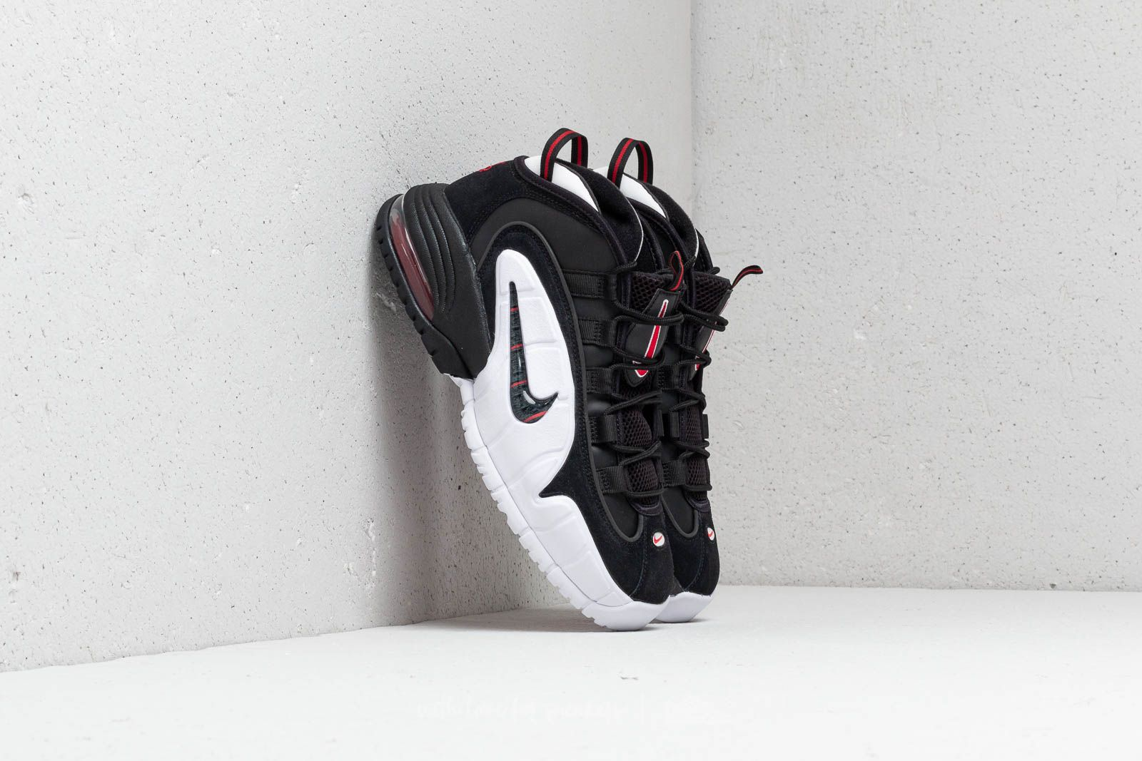 Men's shoes Nike Air Max Penny Black