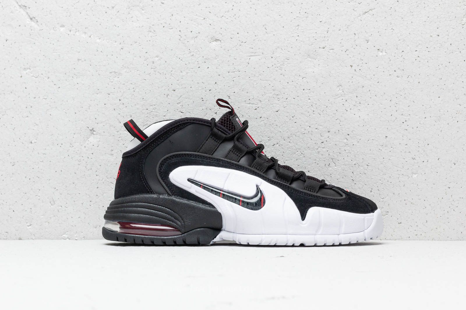 ce4a2ba6555 Nike Air Max Penny Black  Black-White at a great price 169 € buy