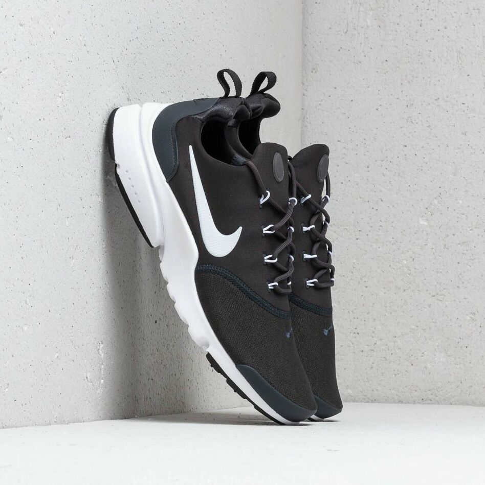 Nike Presto Fly Anthracite/ White-Black EUR 42