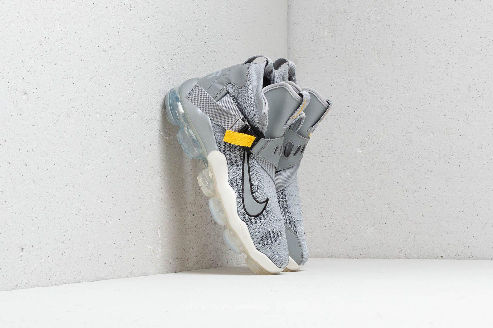 Nike Air Vapormax Premier Flyknit Wolf Grey/ Metallic Silver za skvělou cenu 6 190 Kč koupíte na Footshop.cz