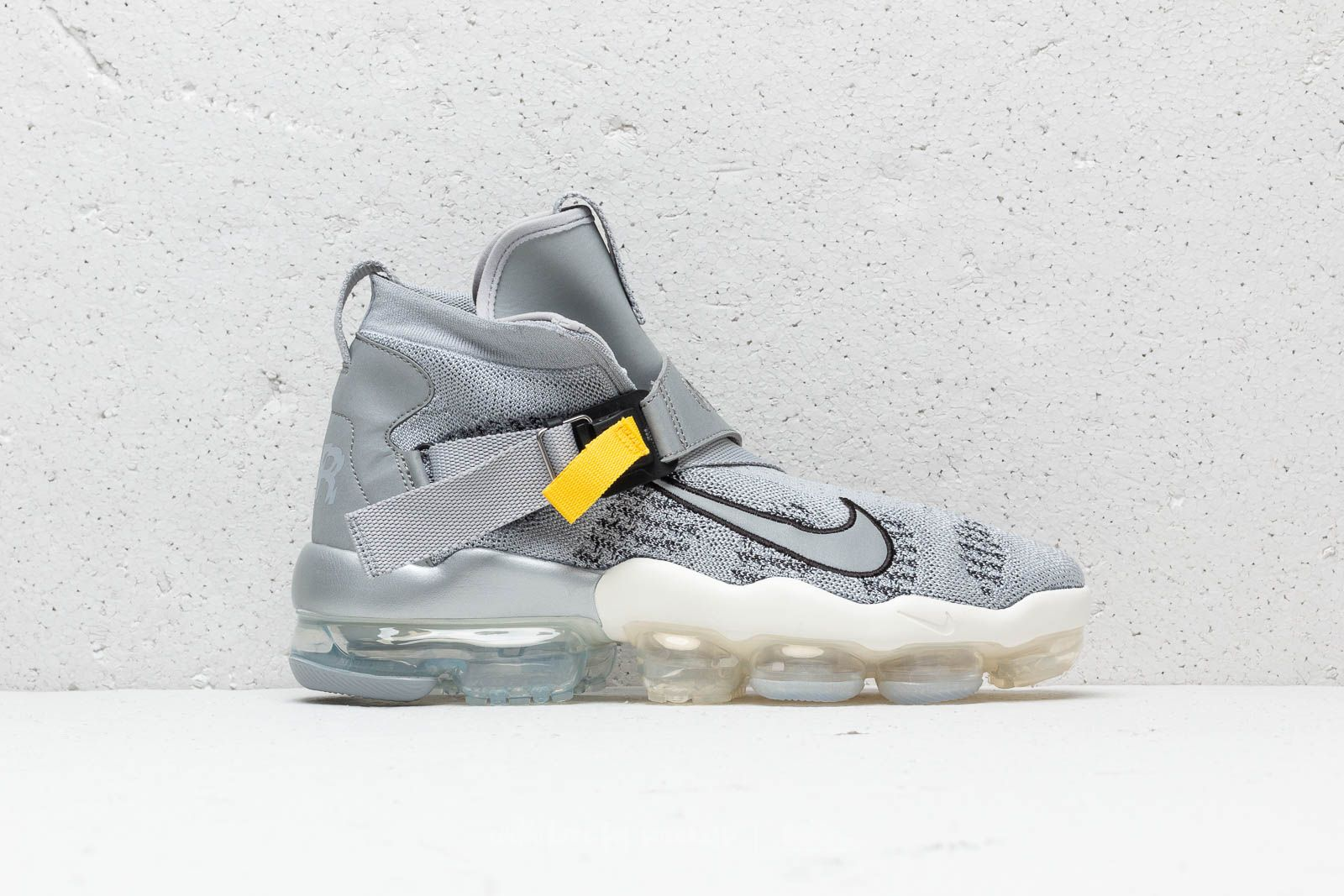 b4518689923b Nike Air Vapormax Premier Flyknit Wolf Grey  Metallic Silver at a great  price  267 buy