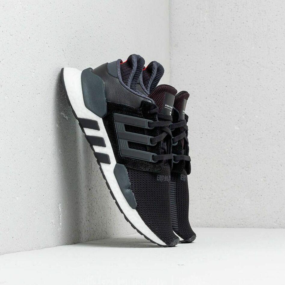 adidas EQT Support 91/18 Core Black/ Core Black/ Ftw White EUR 47 1/3
