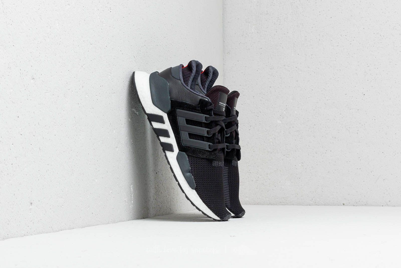 adidas EQT Support 91/18 Core Black/ Core Black/ Ftw White za skvělou cenu 3 210 Kč koupíte na Footshop.cz