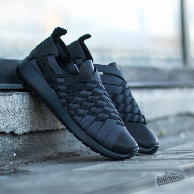 mejor selección de Precio reducido gran ajuste Nike Wmns Rosherun Woven 2.0 black