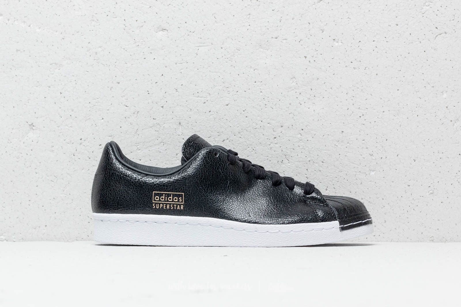 Core 80s Clean Ftw Adidas Superstar Black WhiteFootshop odCxeB