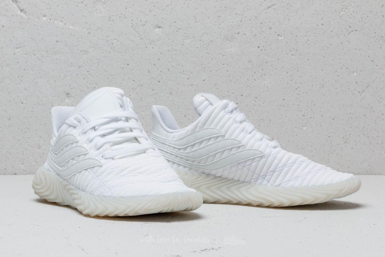 adidas Sobakov Modern J Ftw White  Ftw White  Ftw White at a great price 50e5c05418