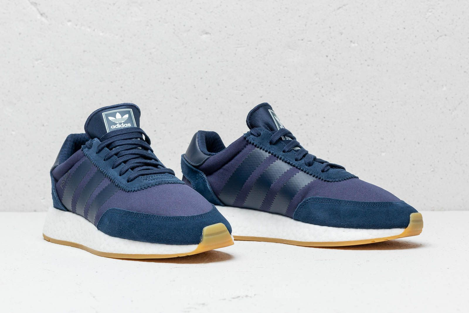 Adidas I 5923 Collegiate Navy Gum