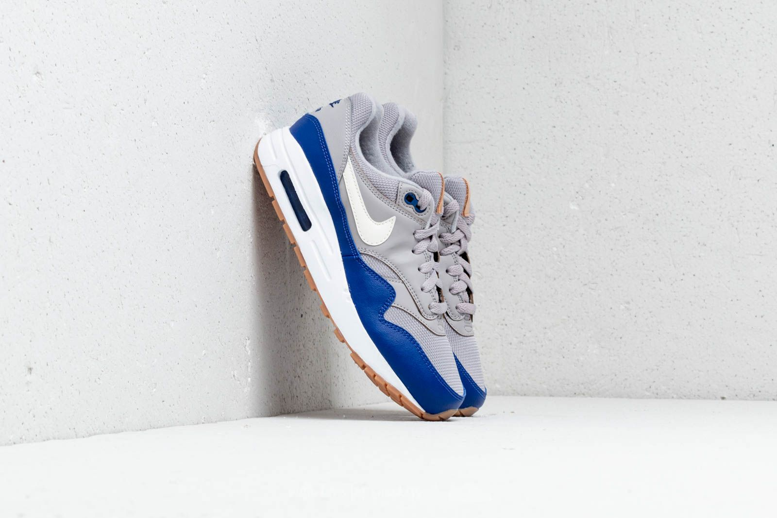 hot sale online b7b84 2df07 Nike Air Max 1 (GS) Atmosphere Grey  Sail at a great price 60