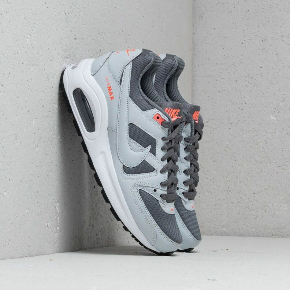 Nike Air Max Command Flex (GS) Cool Grey/ Pure Platinum EUR 37.5