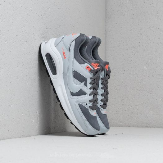 Nike Air Max Command Flex (GS) Cool Grey Pure Platinum