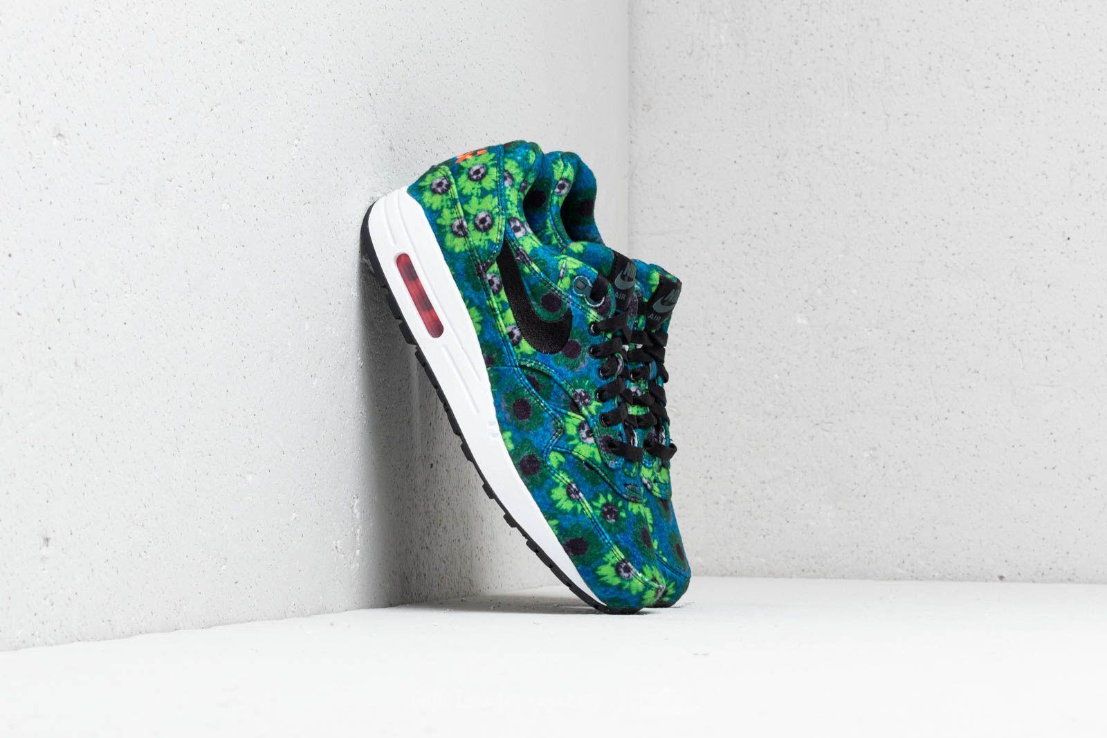 Nike Air Max 1 Premium SE Oil Grey/ Oil Grey-Volt za skvělou cenu 2 720 Kč koupíte na Footshop.cz