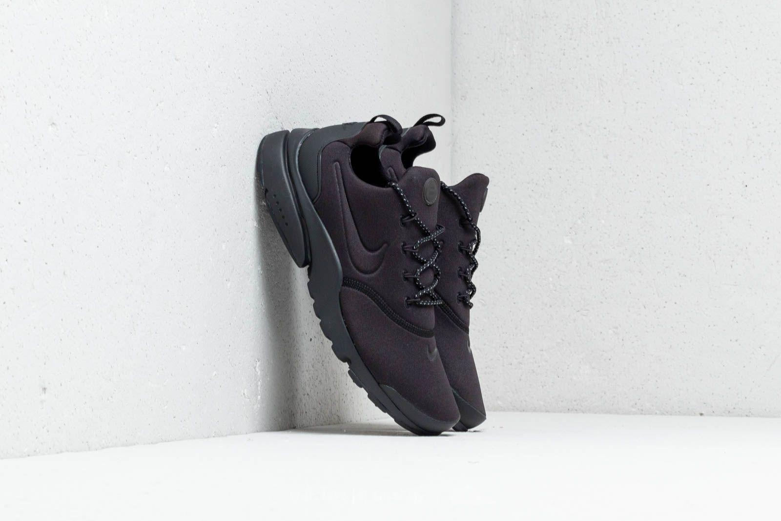 5abdf299920e Nike Presto Fly SE Black  Black at a great price 110 € buy at Footshop