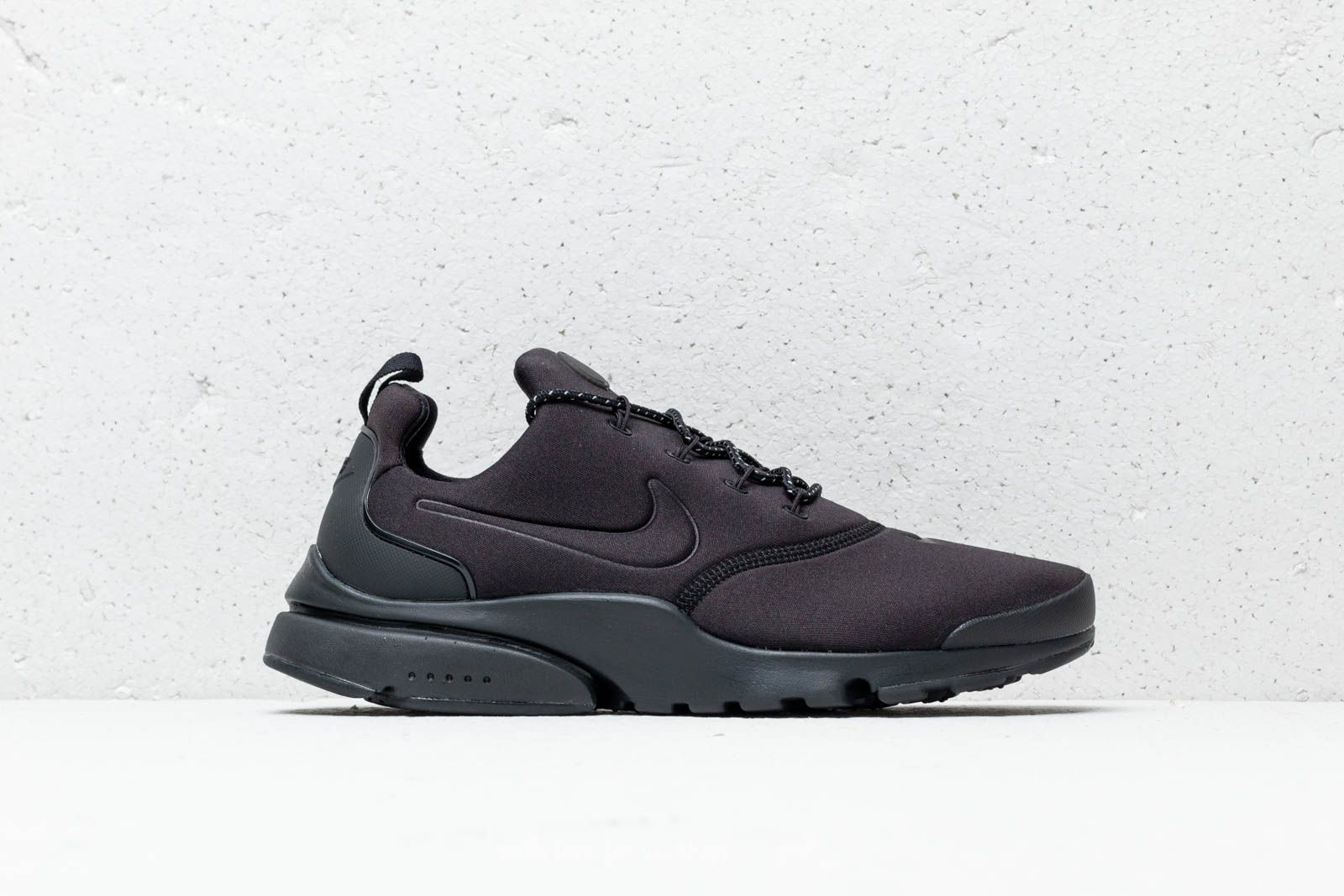 save off a5b50 03b2a Nike Presto Fly SE Black  Black at a great price 110 € buy at Footshop