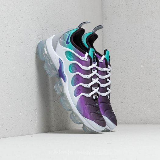 info for d138b a2406 Nike Air Vapormax Plus White/ Fierce Purple | Footshop
