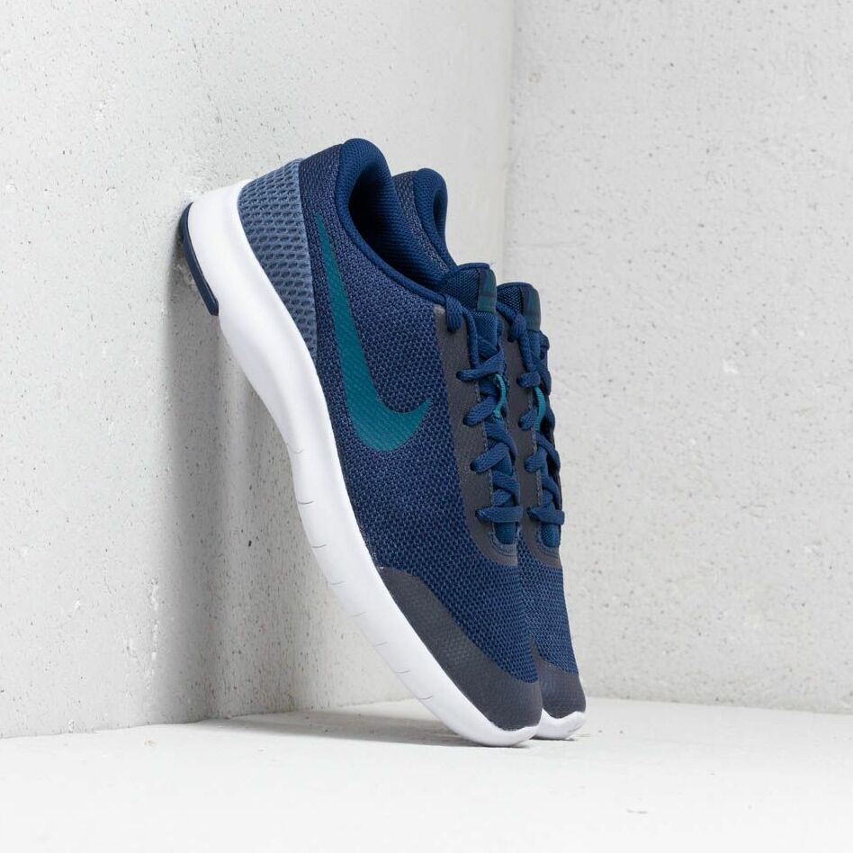 Nike Flex Experience Run 7 (GS) Blue Void/ Blue Force EUR 40