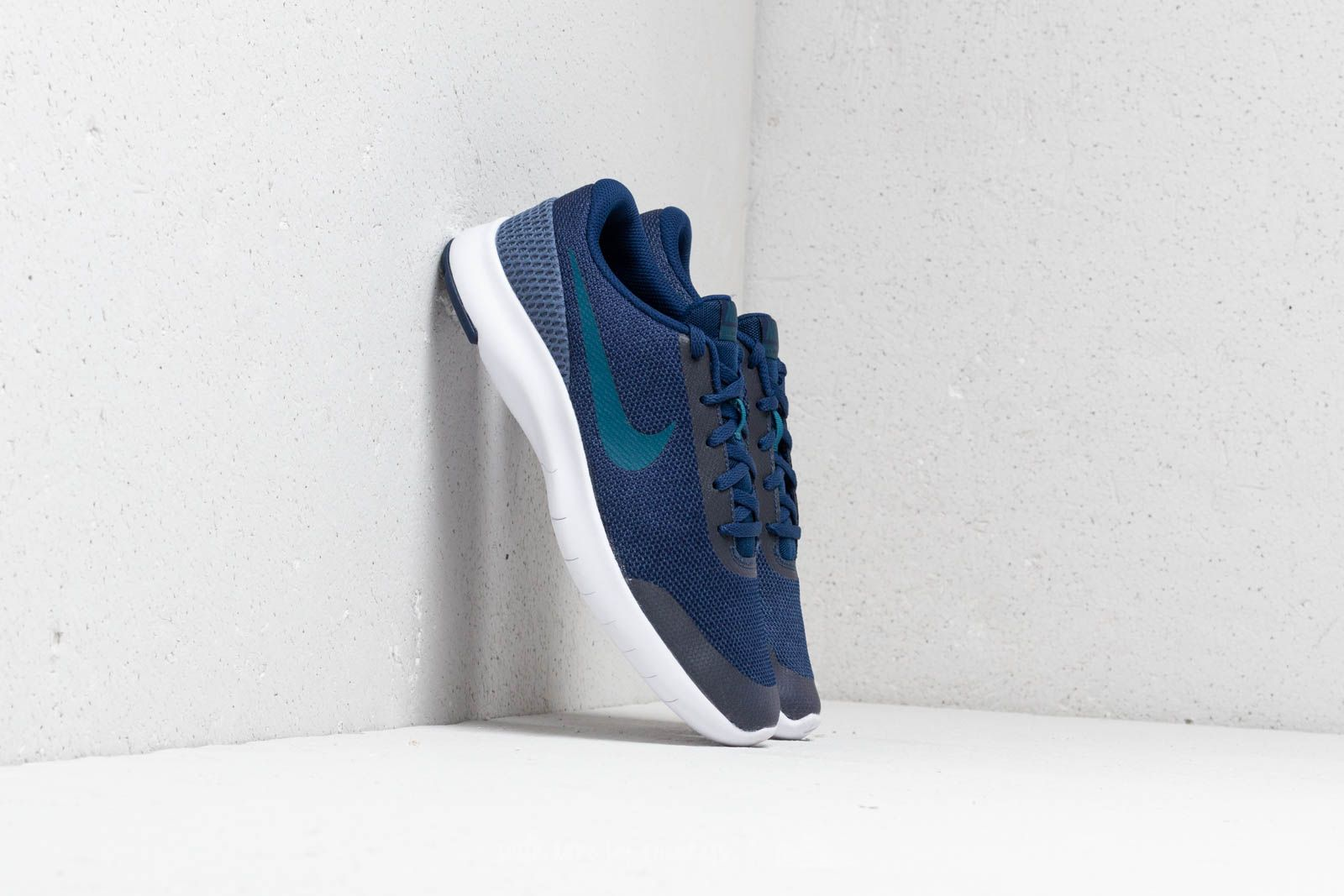 7f87f99a61b Nike Flex Experience Run 7 (GS) Blue Void  Blue Force at a great