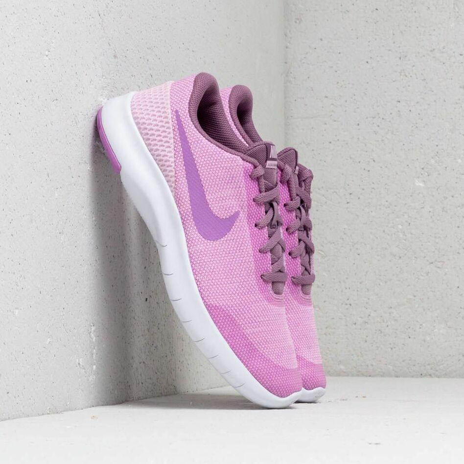 Nike Flex Experience Run 7 (GS) Light Arctic Pink/ Fuchsia Glow EUR 38