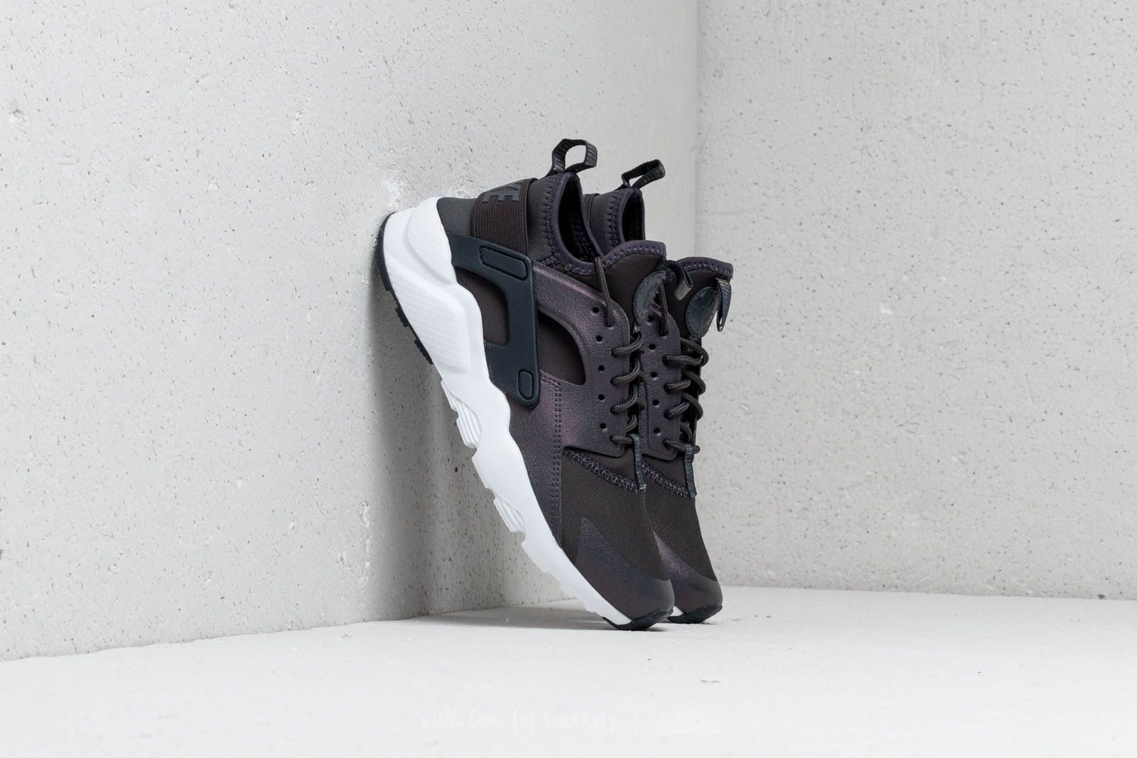 bf25b68fa1f3 Nike Air Huarache Run Ultra Premium (GS) Anthracite  Anthracite ...