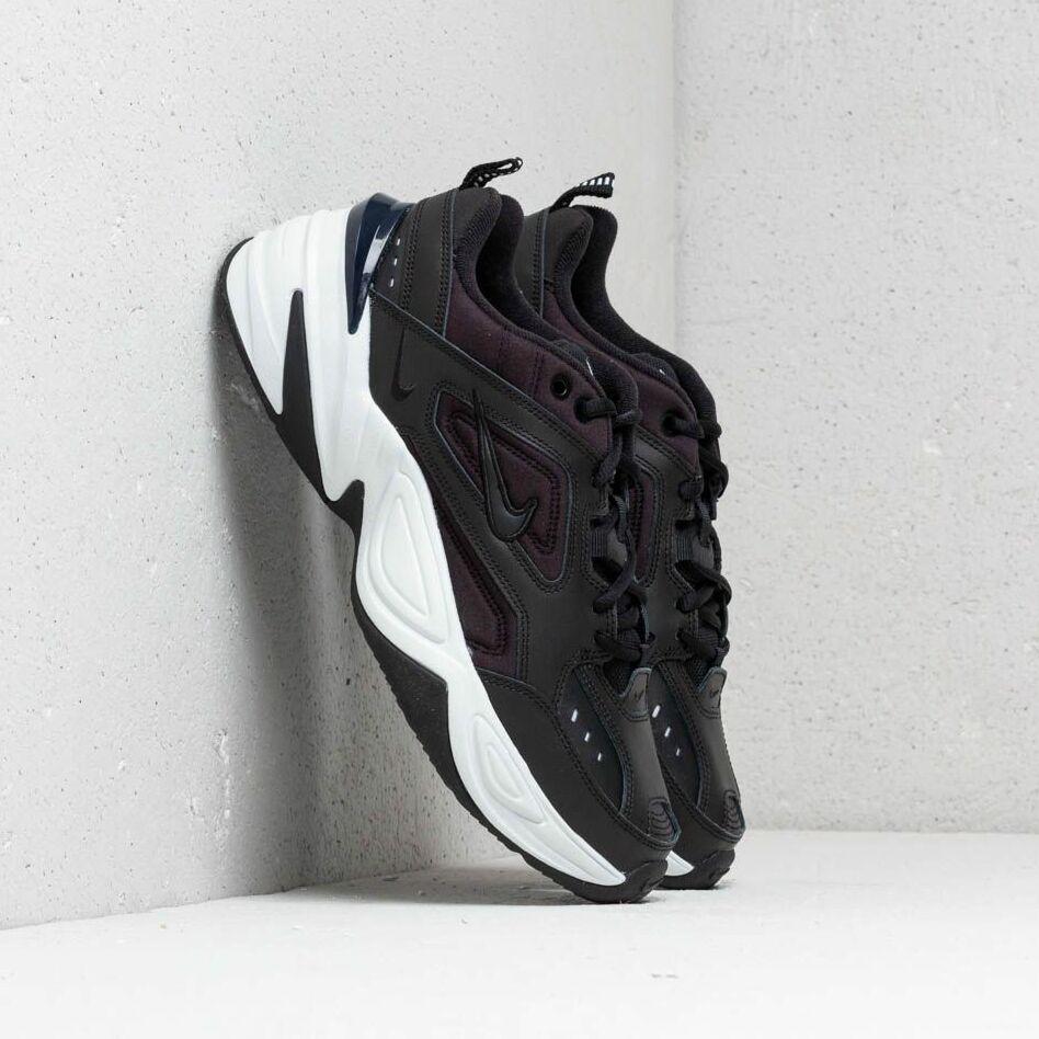 Nike M2K Tekno Black/ Black-Off White-Obsidian EUR 45