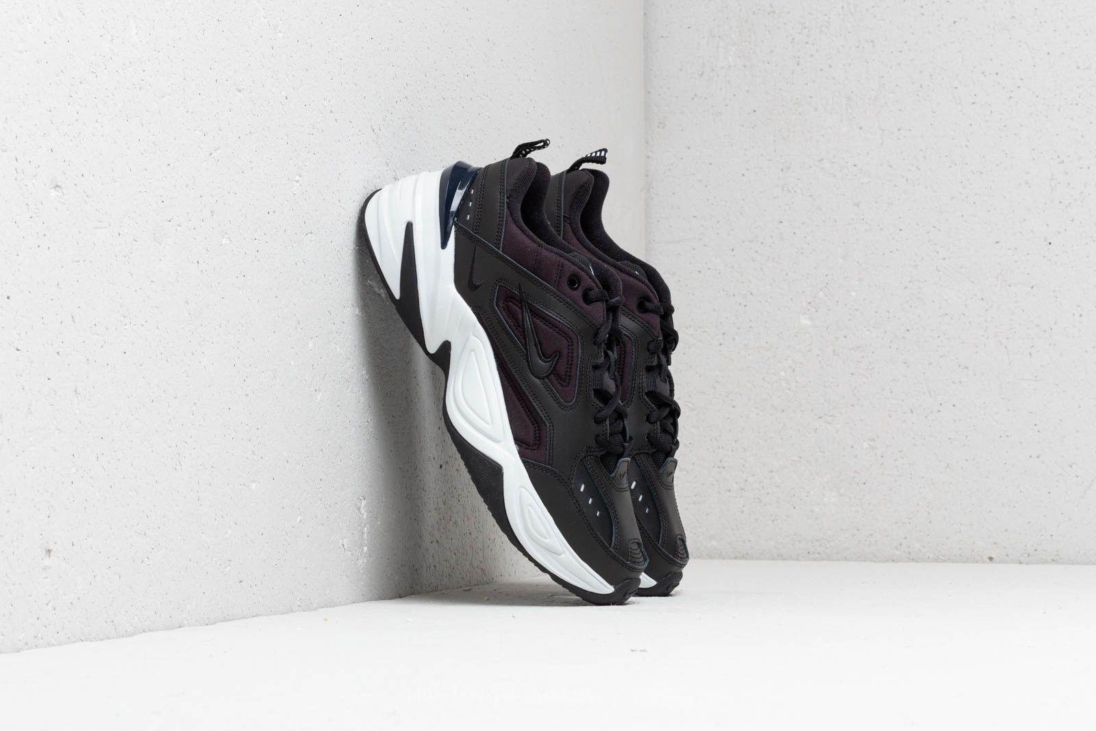 Nike M2K Tekno Black/ Black-Off White-Obsidian za skvělou cenu 2 690 Kč koupíte na Footshop.cz
