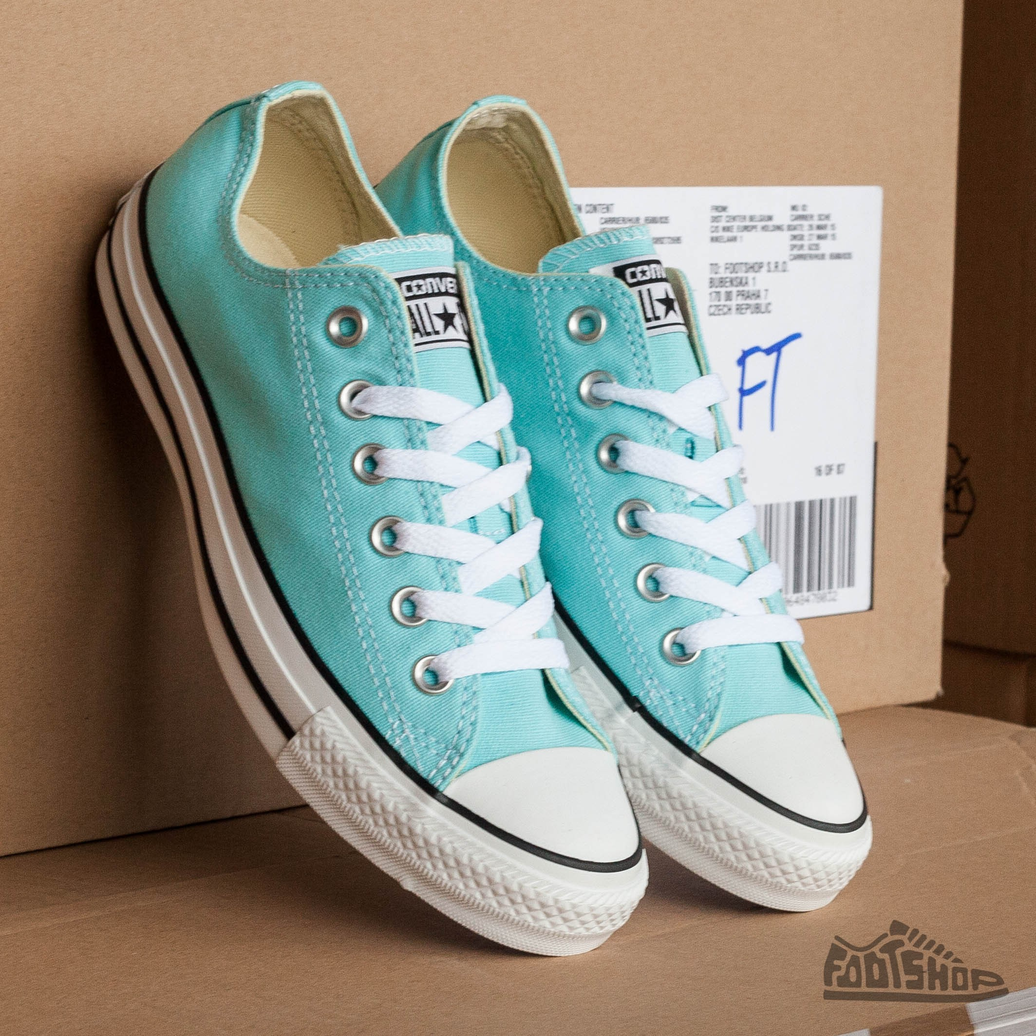 a3bb75b59c4ee4 Converse CT OX Poolside