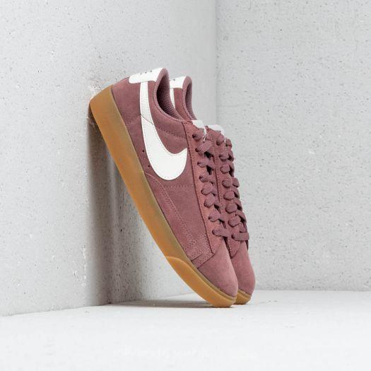 cheap for discount 45df6 e28c4 Nike W Blazer Low SD Smokey Mauve/ Smokey Mauve-Sail ...