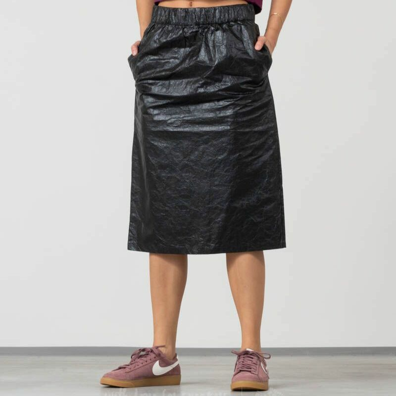 Stüssy Vera Bag Skirt Black