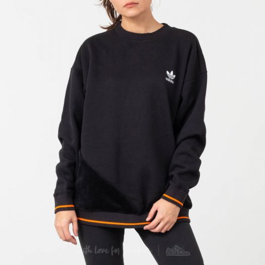 Adidas Colorado Crewneck Sweater Black Footshop