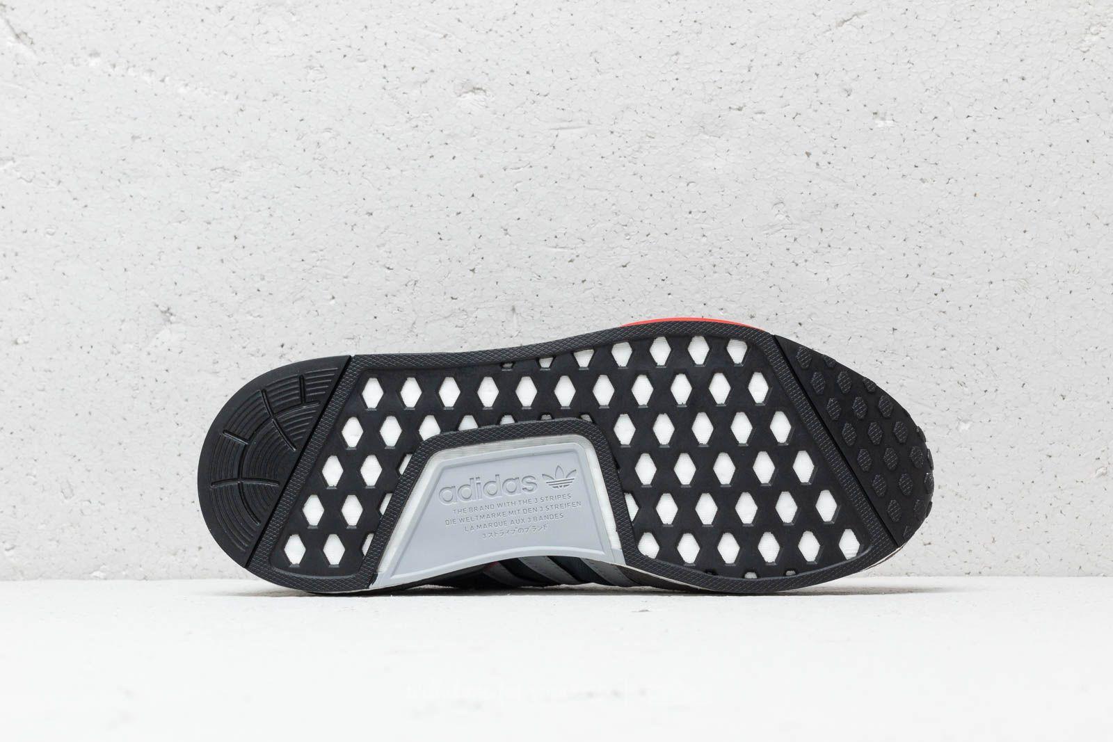 timeless design 3999c a624f adidas Boston Super x R1 Bold Onix Clear Onix Ftw White a muy buen