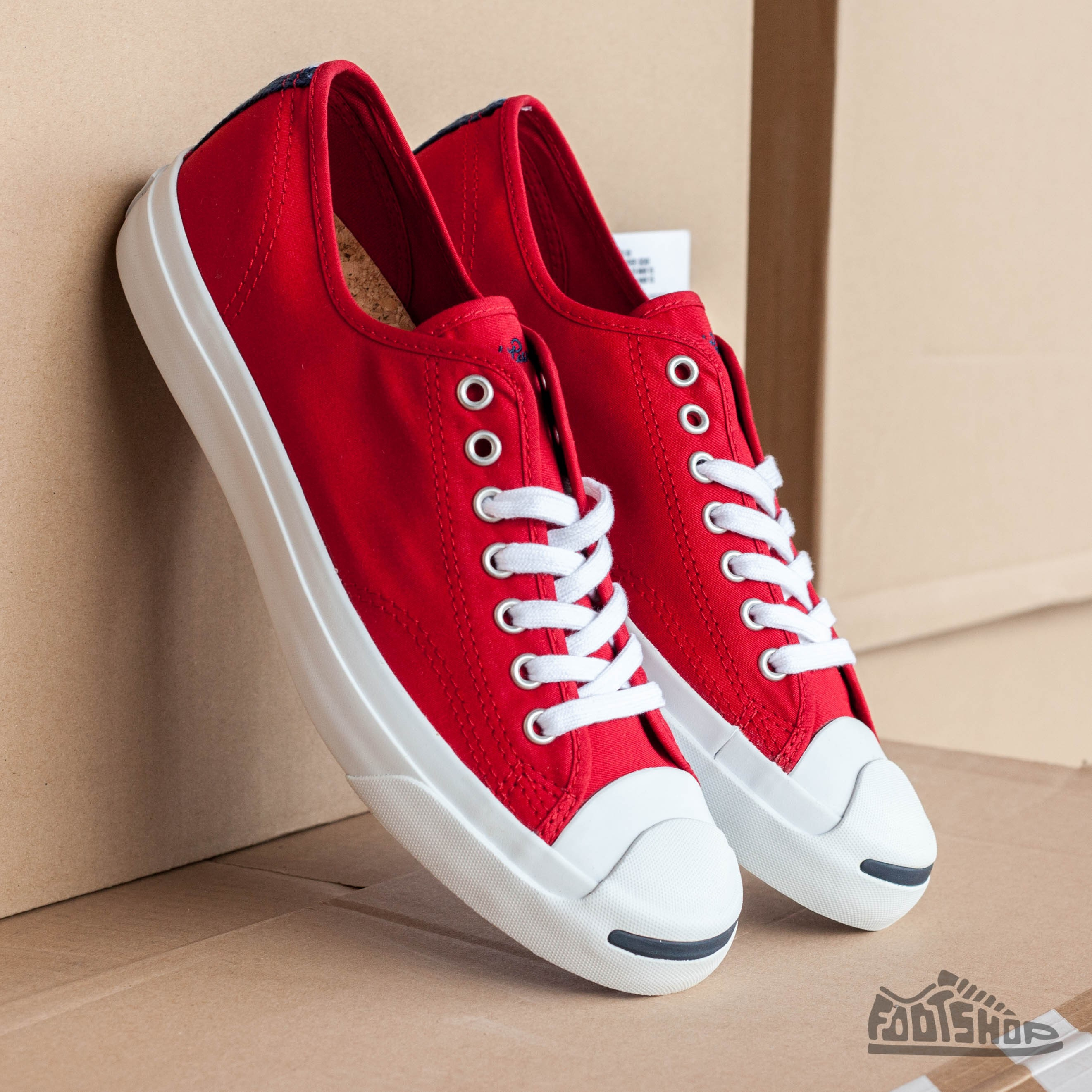 11c14bb697139b Converse Jack Purcell Jack Ox Days Red White