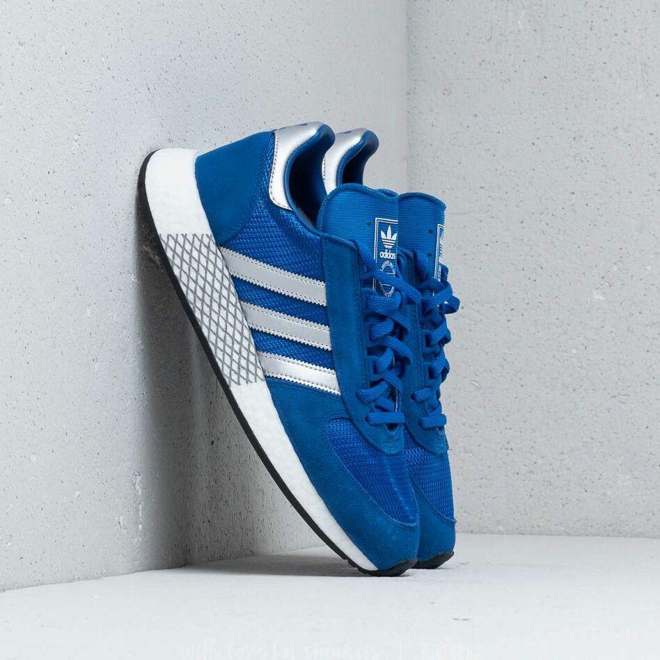 adidas Marathon x 5923 Blue/ Silver Metallic/ Collegiate Royal EUR 42 2/3
