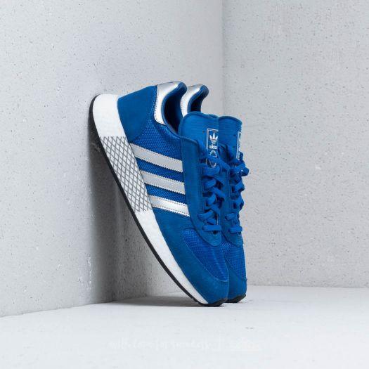 adidas Marathon x 5923 Blue  Silver Metallic  Collegiate Royal ... 721b2ae6c23