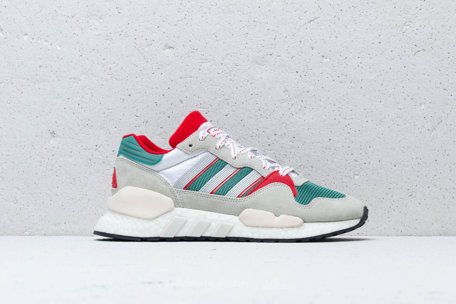 sports shoes 9c8a8 79c79 adidas ZX 930 x EQT Silver Metallic  Future Hydro  Ash Silver at a great
