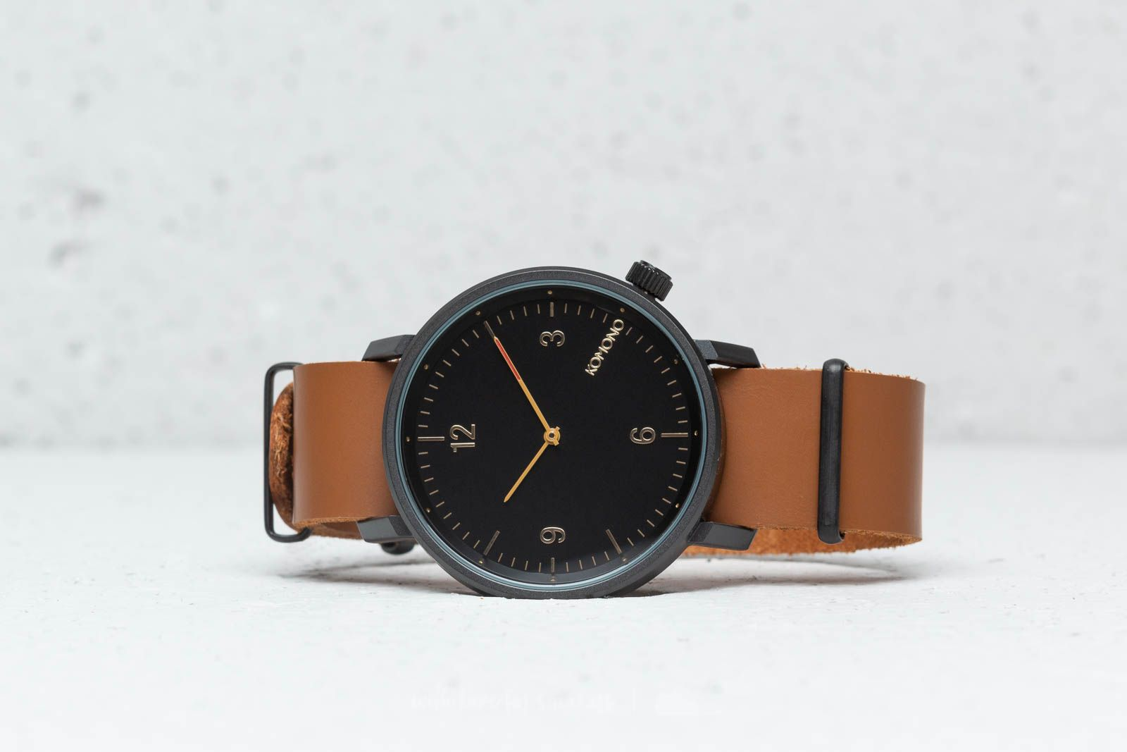 Komono The Magnus II Watch