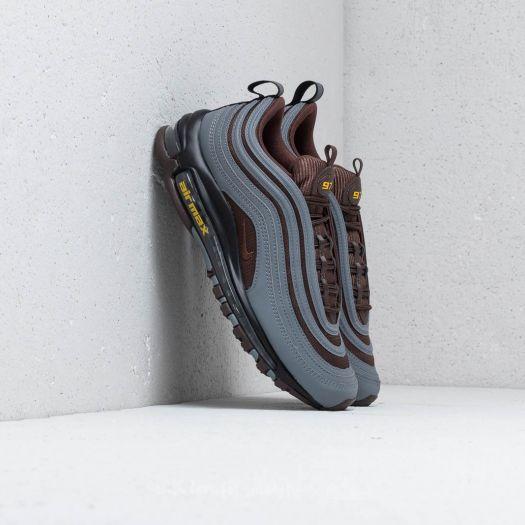 Nike Herren Sneaker Air Max 97 Essential AnthraciteFlash