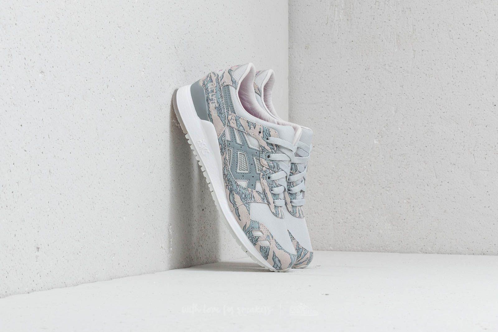 Moški čevlji Asics x Atmos x Solebox Gel-Lyte III Glacier Grey/ Stone Grey