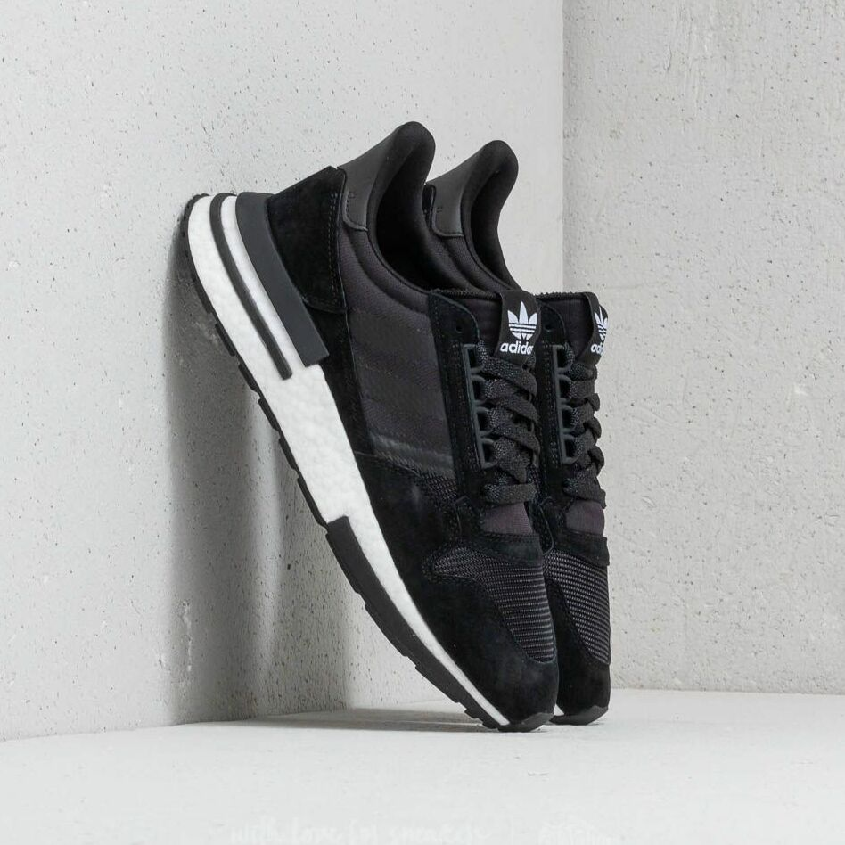 adidas ZX 500 RM Core Black/ Ftw White/ Core Black EUR 46
