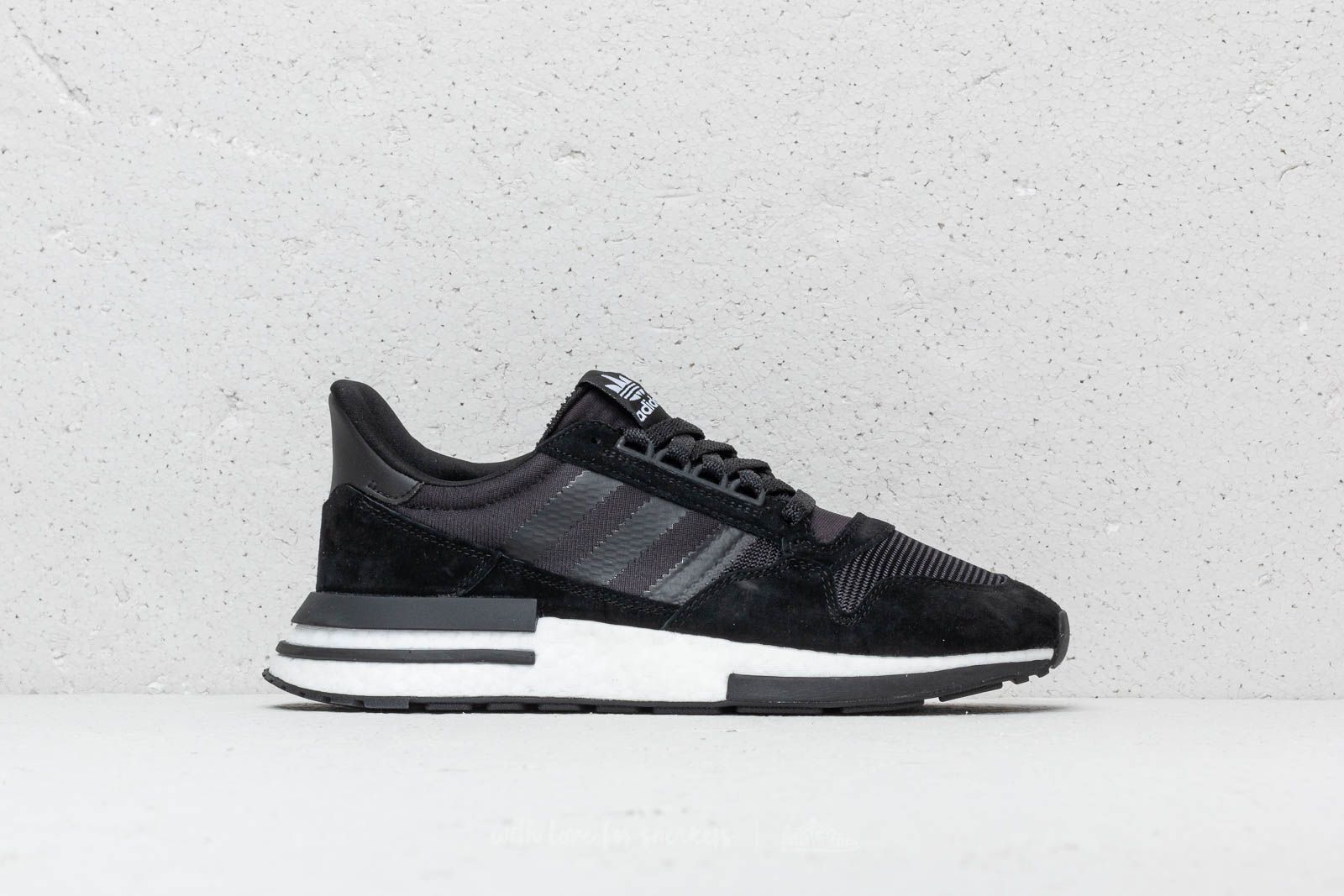 3f5cbeca2 adidas ZX 500 RM Core Black  Ftw White  Core Black at a great price
