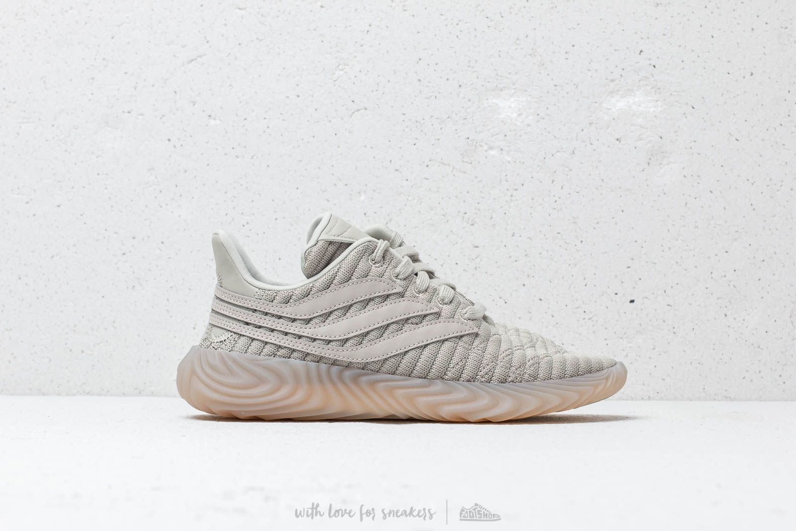 adidas Sobakov Modern J Sesame  Light Brown  Light Brown at a great price 90 fe05f73ad