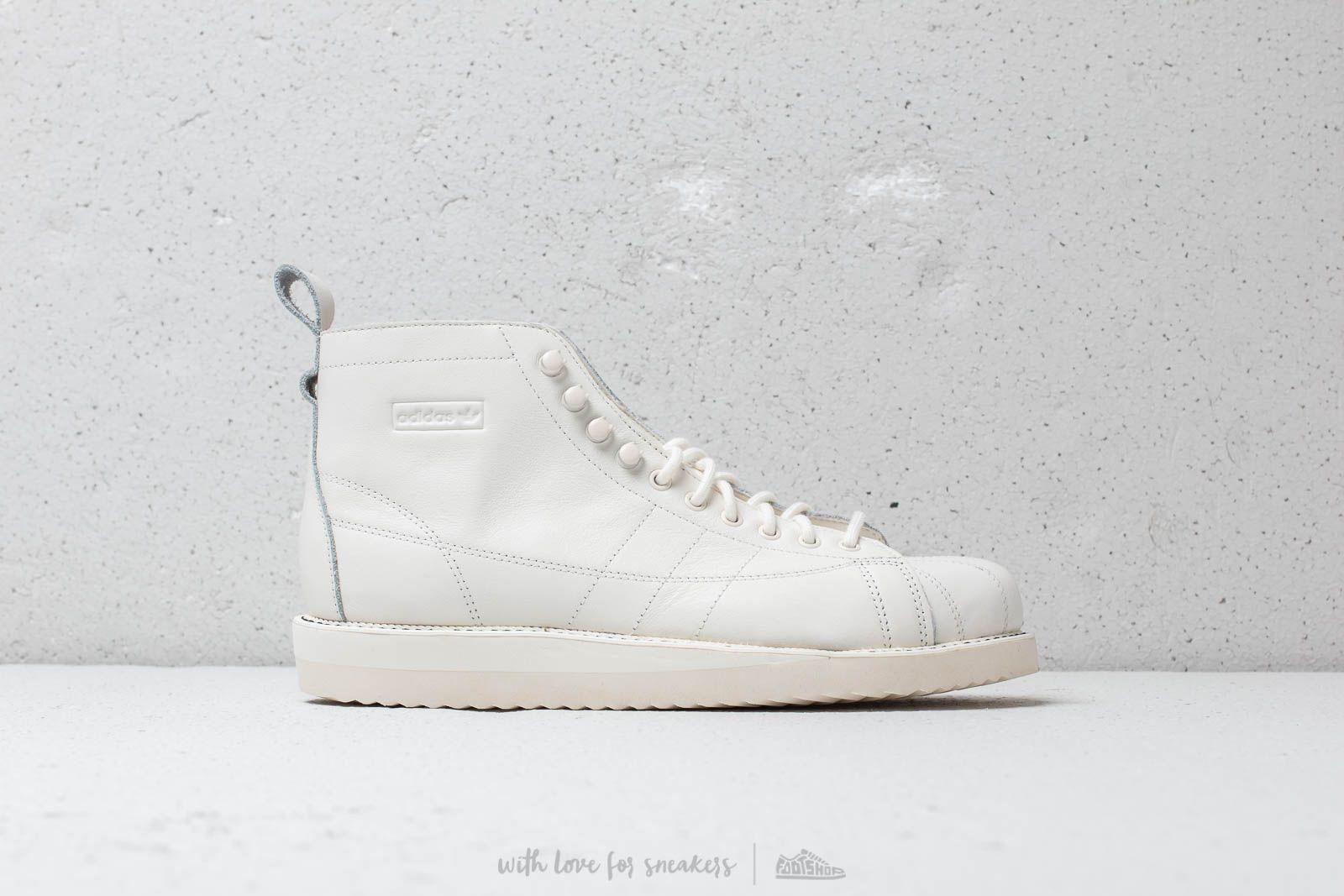 708eb695 adidas Superstar Boot W Cloud White/ Cloud White/ Off White at a great price
