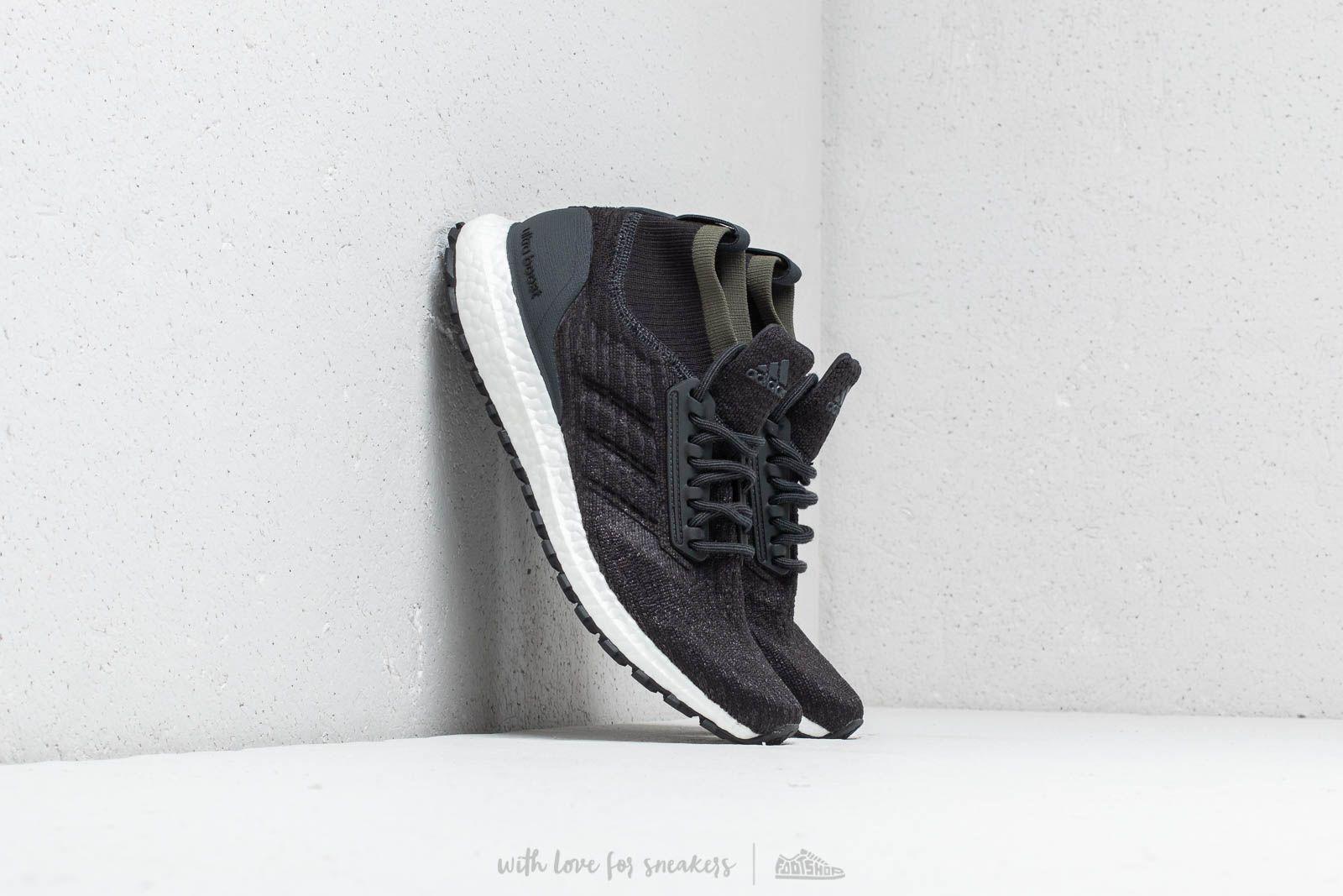 adidas UltraBOOST All Terrain Carbon/ Core Black/ Cloud White za skvělou cenu 3 770 Kč koupíte na Footshop.cz